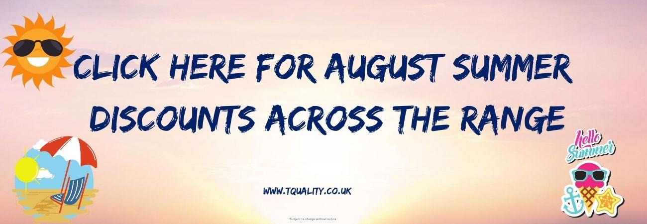 august offer banner